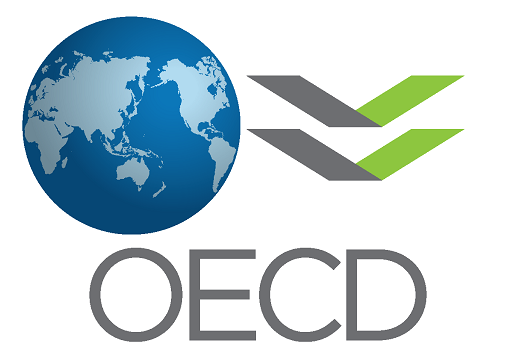OECD announces 1000 bilateral cross-border agreements already in place, to help combat tax evasion.