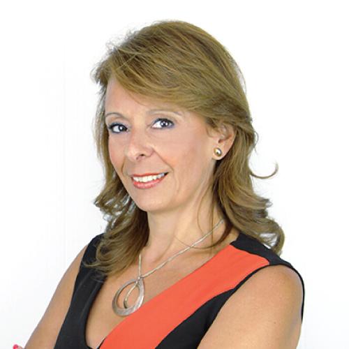 Johanna Mifsud