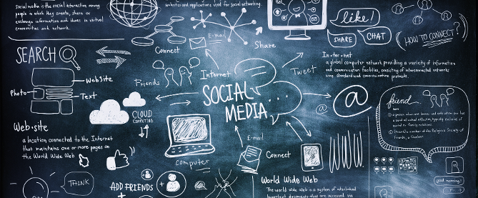The Power of Social Media and Building Your Personal Brand