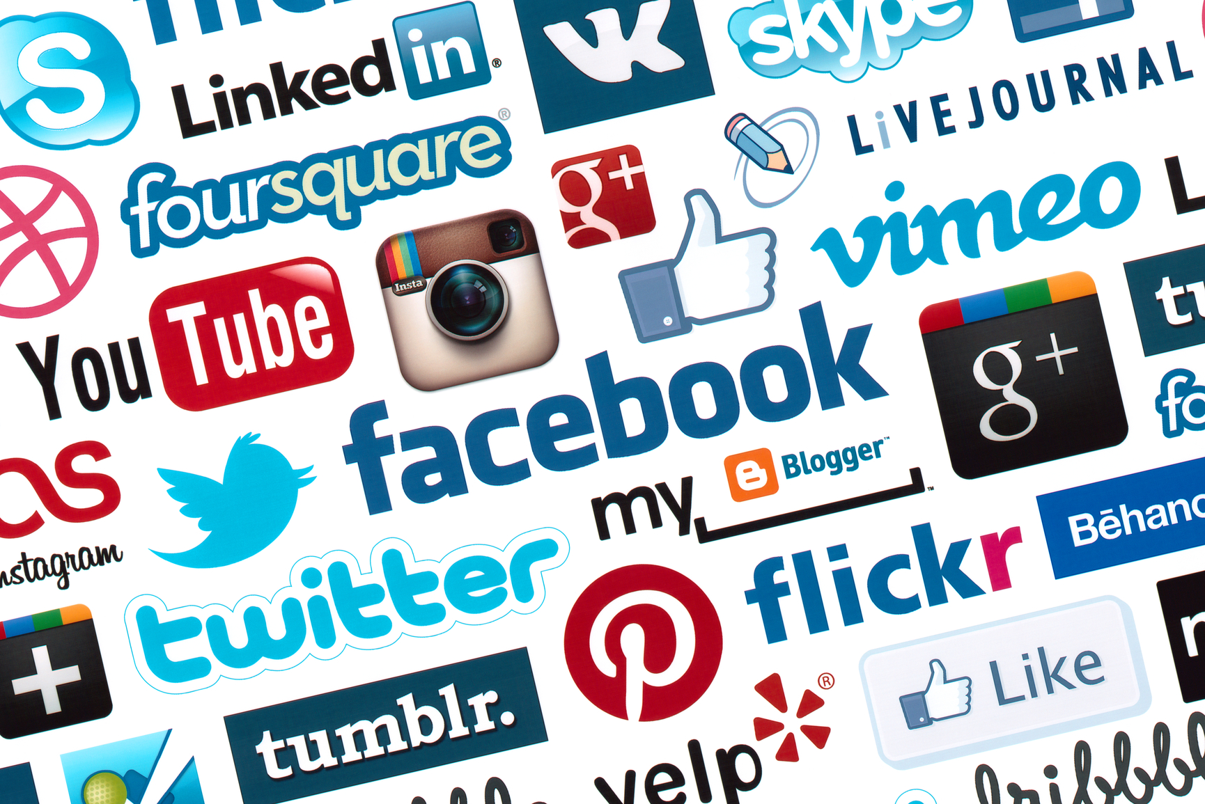 Why Social Media is Integral to a Lawyers Professional Development