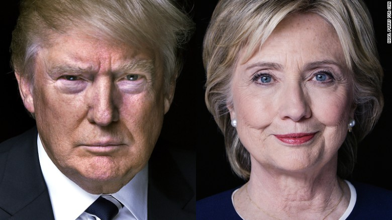 Key differences in policies to consider ahead of tomorrows US Elections.