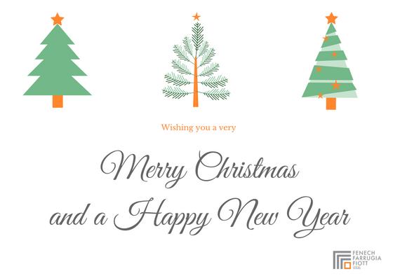 FFF Christmas Card