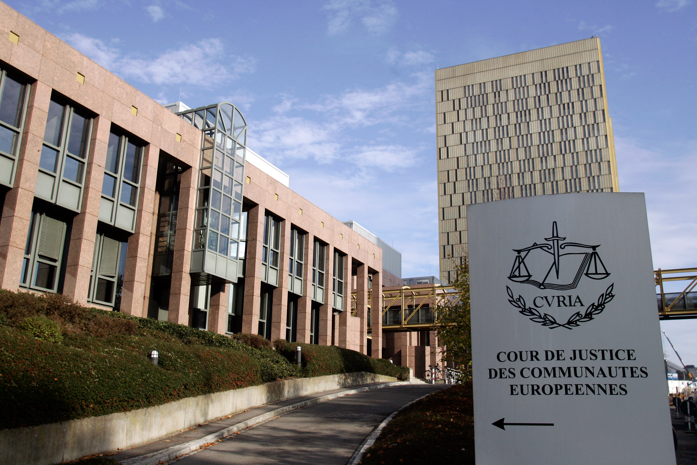 CJEU makes an important new judgment on data retention