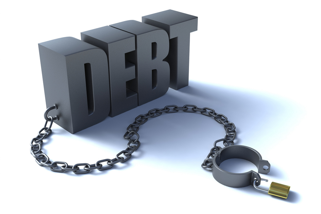 Debtors cannot use the passage of time as reason to not pay outstanding dues.