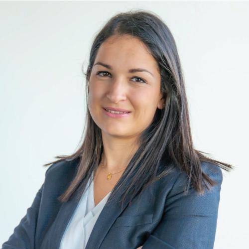 Madeleine Fenech