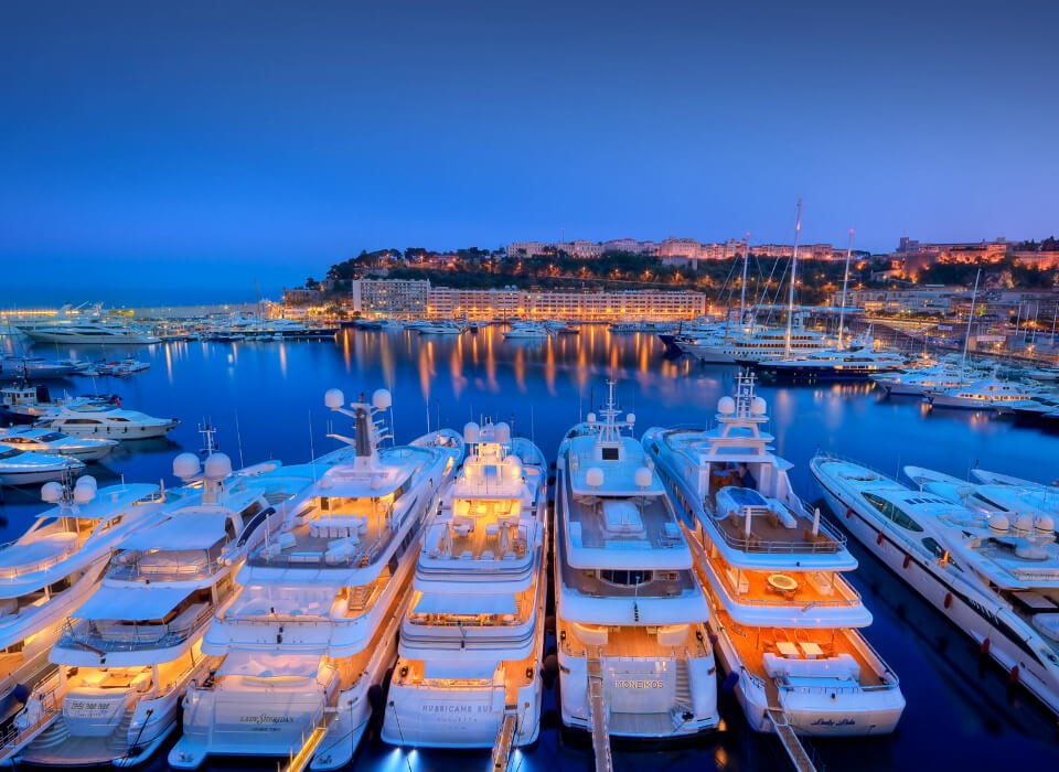 Opportunities in Superyachts Conference