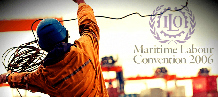 Amendments Of 2016 To The Maritime Labour Convention, 2006