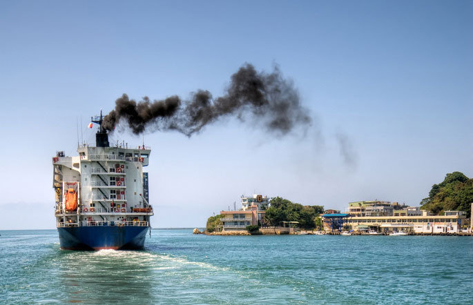 Preparing For The Implementation Of The 2020 Sulphur Limit