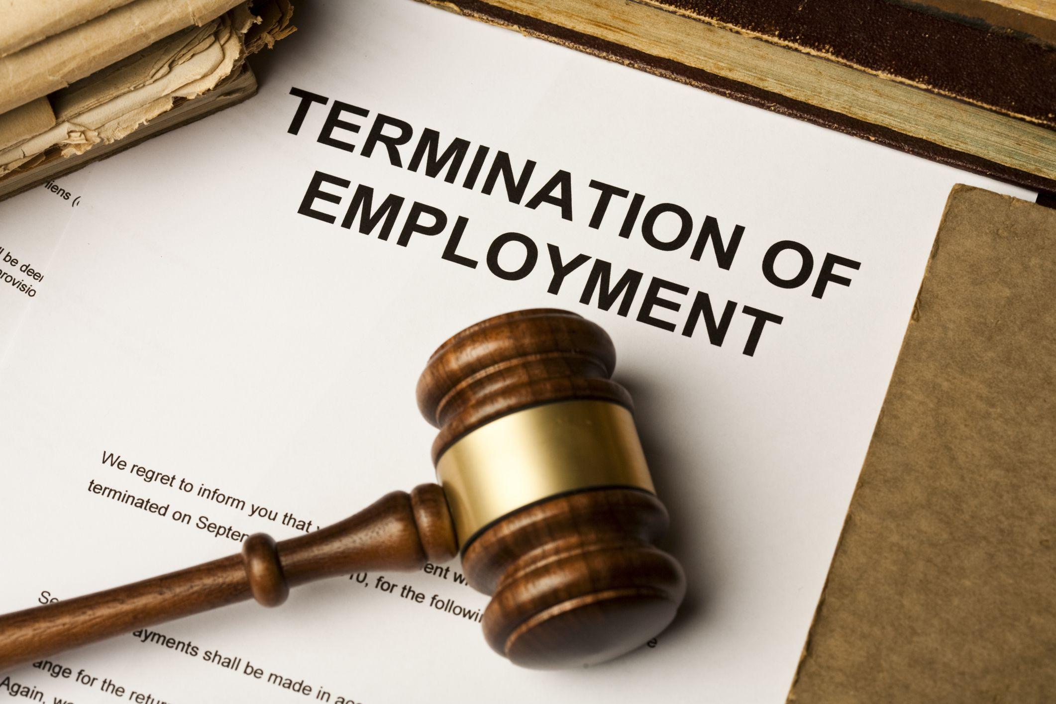 Lack Of Due Process: Fair Or Unfair Termination?