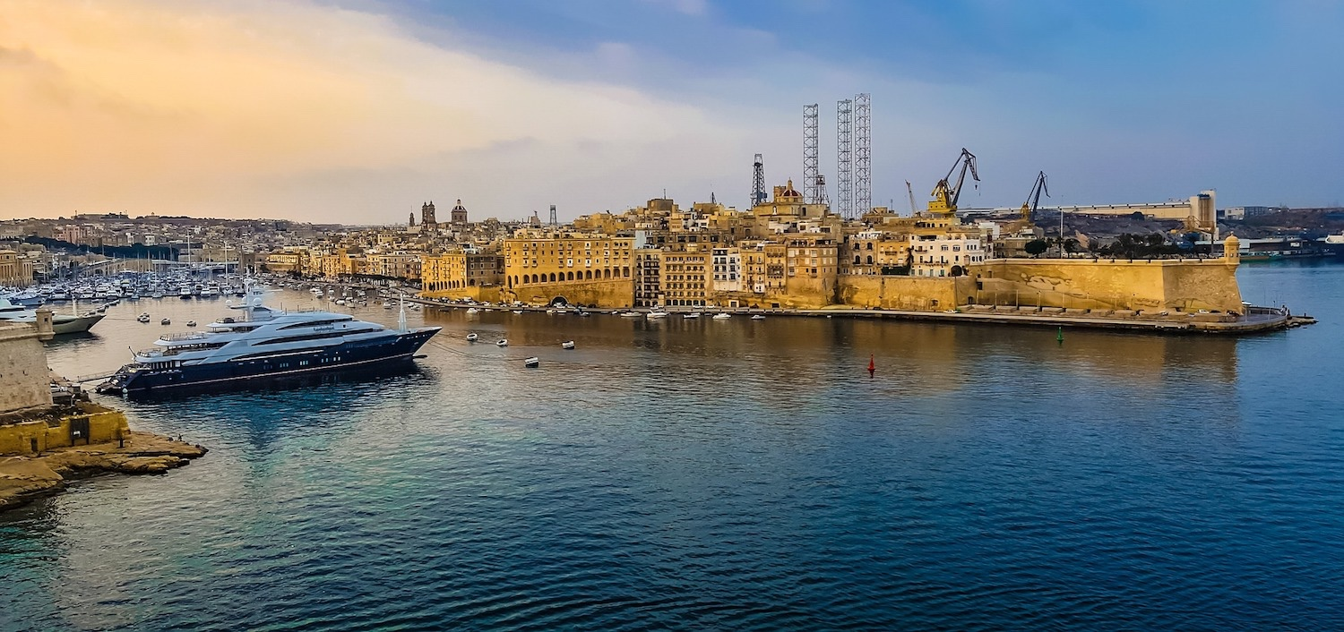 Fenech Farrugia Fiott Legal Participated At The Malta Business Aviation and Opportunities in Superyachts Conferences