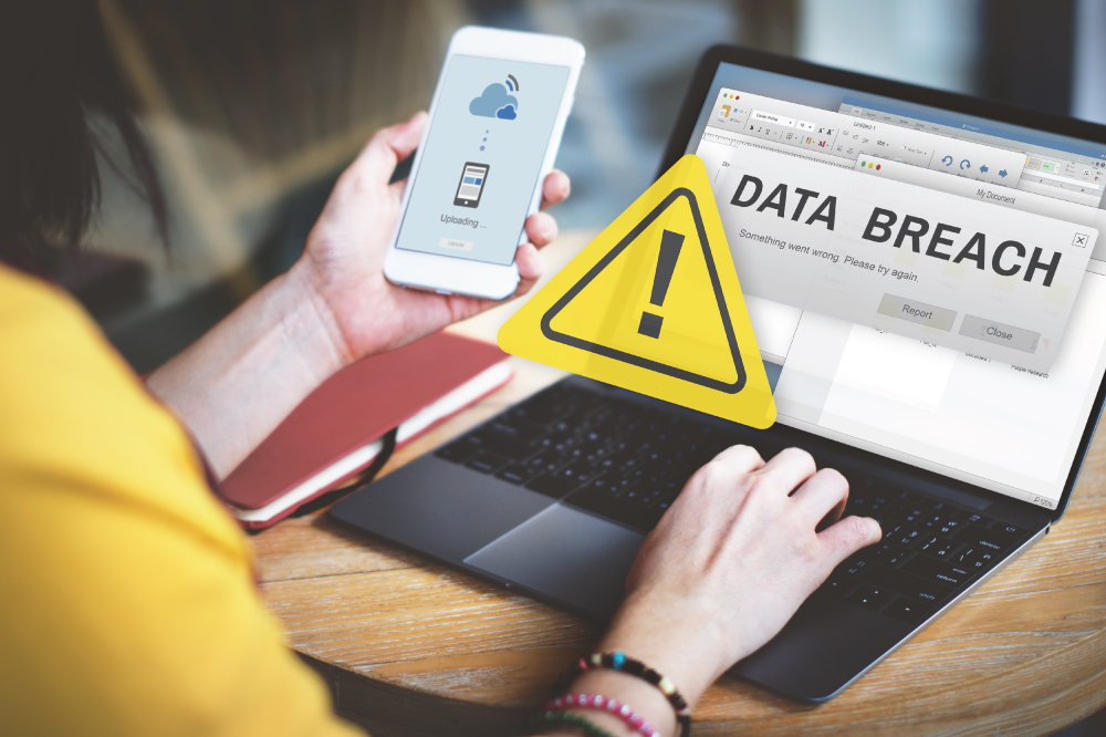 What Is A Data Breach?