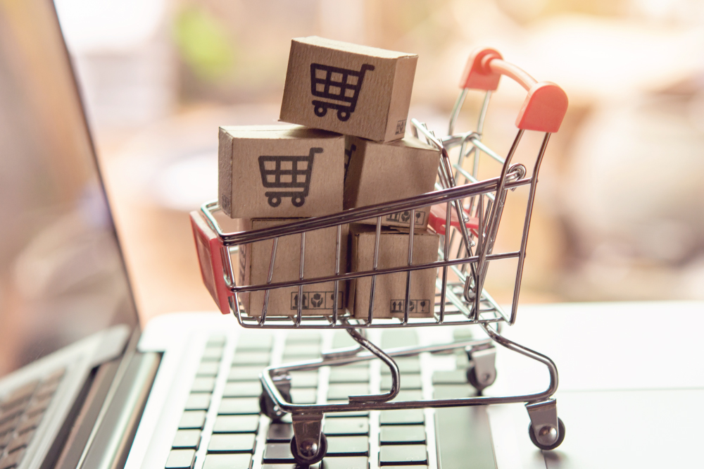 Consumer's Rights When Shopping Online