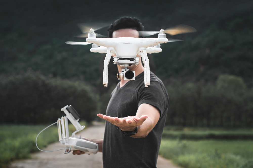 New Rules For Drones Operators
