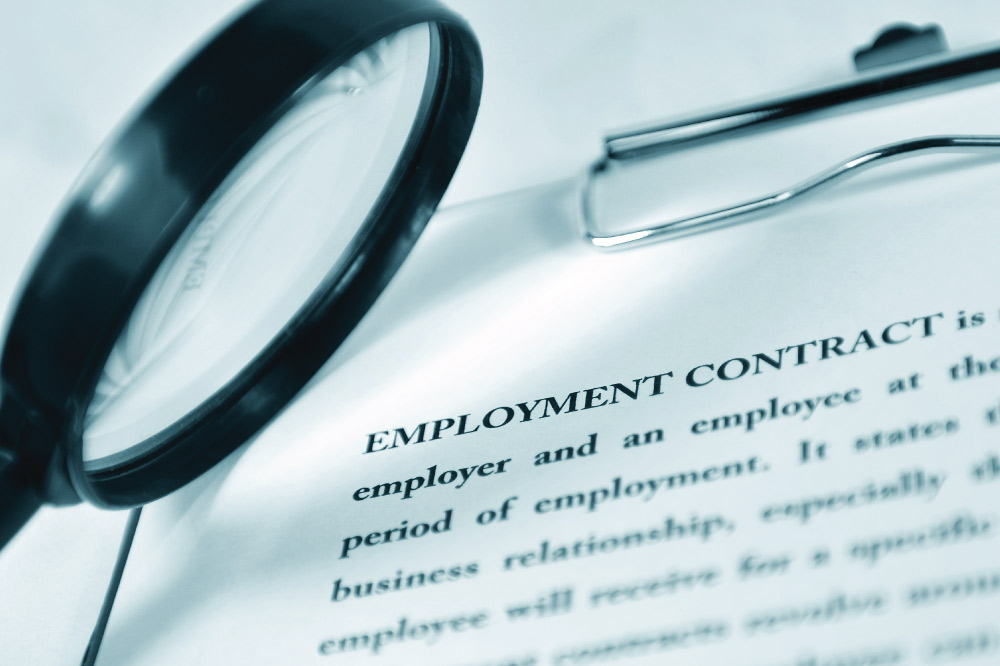 Definite Employment Contracts And Recourse Before The Industrial Tribunal