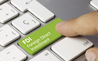 Foreign Direct Investment Screening Office Act