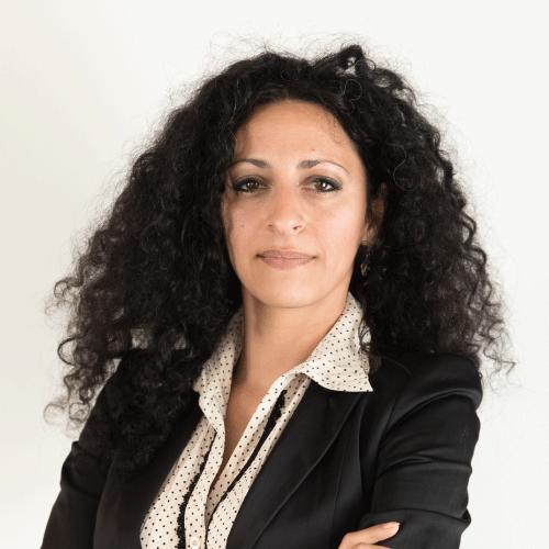 Yasmin Modi